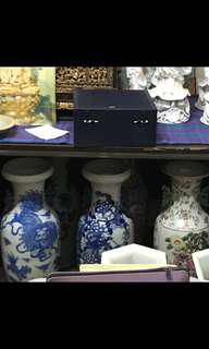 Plenty more porcelain ware now at home?Just take out from my warehse