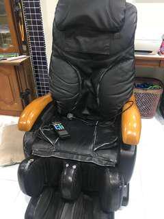 Gintell Electric Massage