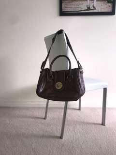 Sachi vintage handbag