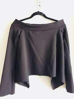 Zara Off The Shoulder Top Size XS
