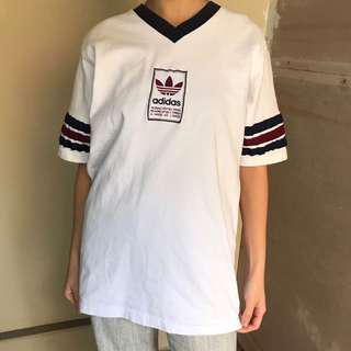 Adidas rugby jersey