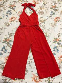 CCGC overalls jumpsuit for kids