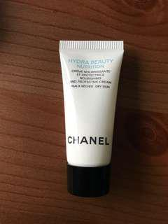 Chanel nourishing and protective cream