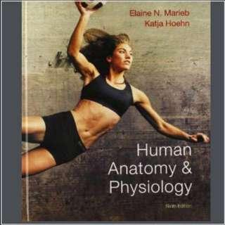Marieb Human Anatomy and Physiology Medical Ebook