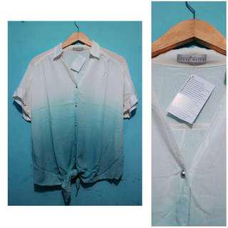 Atasan wanita import / baju preloved branded