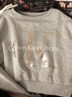 Calvin Klein CK jumper