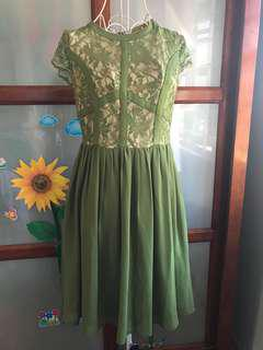 Doublewoot dress Size M