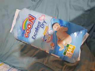 Goon S44 Popok Diaper