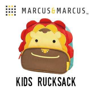 訂購!意大利品牌 Marcus & Marcus 多功能保冷保温兒童背包