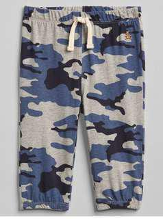 🚚 BN GAP Baby Camouflage Drawstring Pants 6-18mths available!