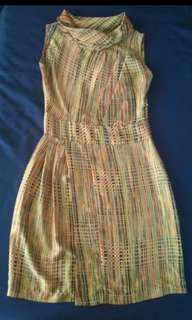Raf by Plains and Prints dress for sale!