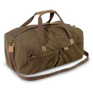 National Geographic Africa NG 6120 Duffle Bag