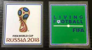 World Cup Patch 2018
