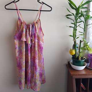 Supré dress/top