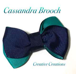 <Super sale> Cassandra Brooch