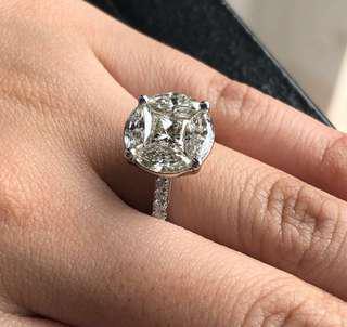 1st generation illusion ring