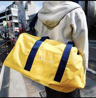 Japan Champion Duffle Bag (Pre order)