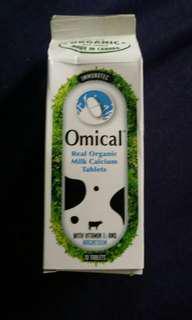 Supplement calcium pregnancy organic
