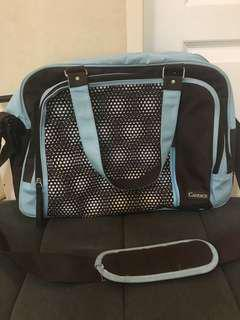 Candice diaper bag