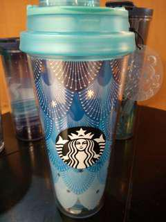 🆕Starbucks Tumbler 16oz Scale charm
