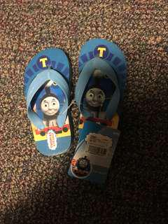 Thomas and friends slippers