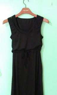 Maxi Sleeveless Dress
