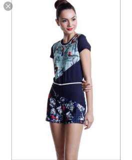 Thai playsuit plains&prints repriced!!