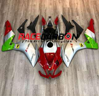 Aprilia RSV4' 2009-2015 Fairing/Race Fairing for Sale/Pre-Order