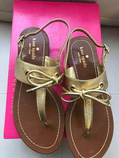 Brand New Kate Spade Sandals Size 7.5