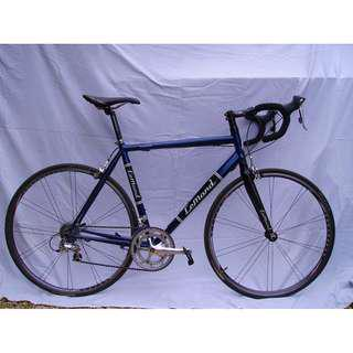 Lemond Tourmalet road bike bicycle Very lightweight Excellent condition