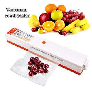 Automatic Electronic Vacuum Food Sealer