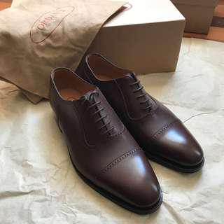 Orban's Brand new luxury Oxford dress shoes size UK 7.5