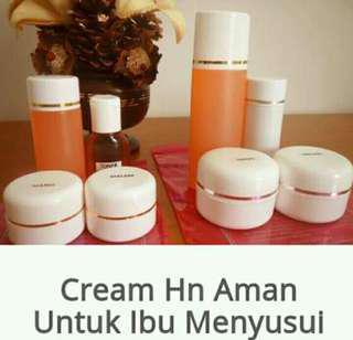 1Paket cream HN ORI HETTY