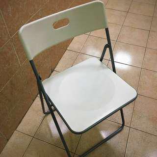 IKEA 宜家家居摺椅 (絕版)Folding Chair