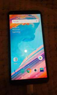 OnePlus 5 (1050) Perfect condition