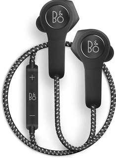 B&O Play Beoplay H5 Wireless Bluetooth Earphone