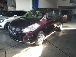 Suzuki ertiga gx matic 2013