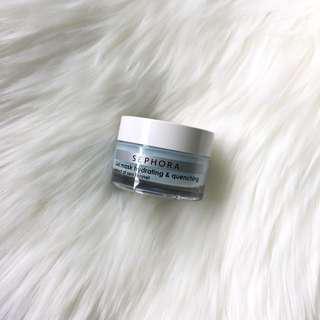 Sephora Gel Mask Hydrating and Quenching