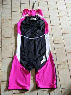 Triathlon suit