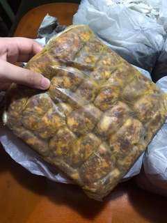 Tuguegarao's Garlic Longganisa