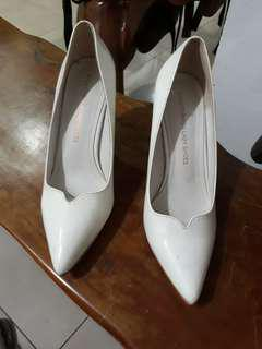 4 inches hight heels shoes