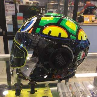 Helmets agv