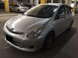 CHEAP BUDGET CAR DAILY $70 ONLY MPVs 7 SEATER  ( P PLATE WELCOME)