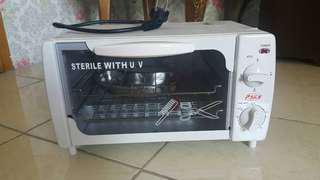 Mesin steril uv
