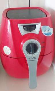 Ezion fryer