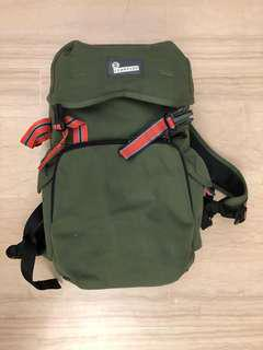 Crumpler Outpost Project M
