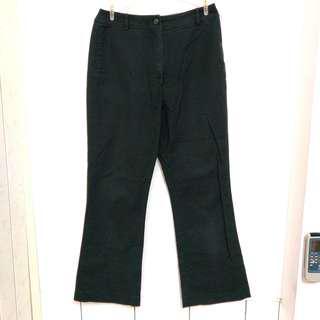 🚚 🎀全新🎀黑長褲#九月女裝半價