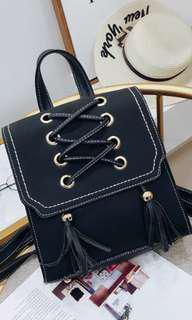 XX Backpack