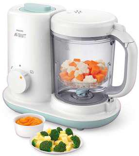 Avent essensial - Baby Food Maker