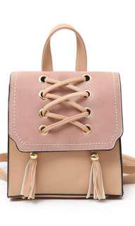 XX Backpack (Pink)